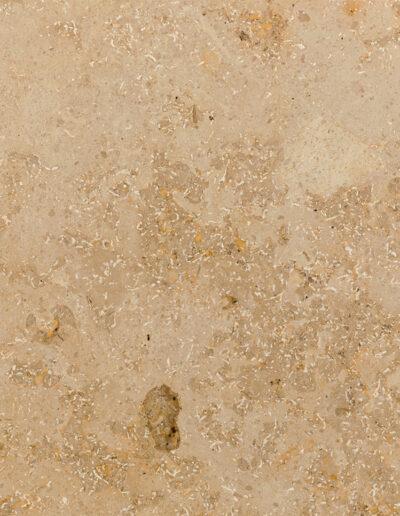 Jura-Kalkstein-poliert