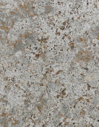 Kirchheimer-Muschelkalk-sandgestrahlt